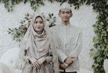Muslim Wedding by Prolog Idea Visual (fotowedding.smg)