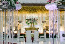 Riendy & Kiddy Wedding by Monokkrom