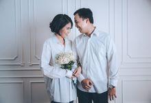 Sera & Yakub Prewedding by: Gofotovideo by GoFotoVideo