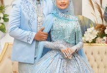 DELLA & ABDU by Omah Pengantinku