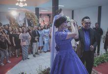Graha Puri - Maria & Thedy by JEE Ballroom Group