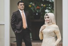 Nasrullah & Amira by Vivre Pictures