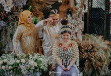 Siraman & Pengajian Nabila & Rifqy by Get Her Ring