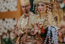 EGY & UCY WEDDING DAY - GEDUNG PPSDM by Get Her Ring