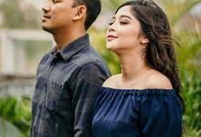 Prewedding of Jody & Maretha by Mediakarta wedding