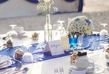 All in Wedding Package by ASTON SUNSET BEACH RESORT GILI TRAWANGAN