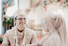Wedding Planner for Irwan and Vickya by Double Happiness Wedding Organizer