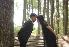Prewedding Gunung Ireng Winata dan Rayson by jogjasendu