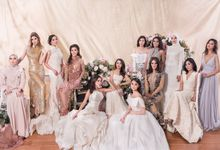 Various Celebrity For Rentlux by Robin Alfian Photography