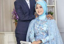 Prewedding Sayid + Iffelita by Exotica Photo