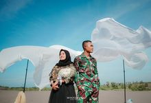 Prewedding Pipin & Heru by BB Photography