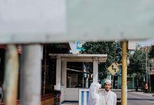 akad nikah febriana & honi by Moyra Photography