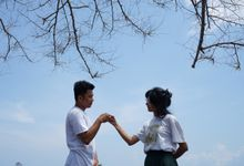 Robby and Dita Couple Session by Layung Studio