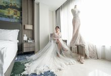 Wedding Ebel & Clara by UK International Jakarta