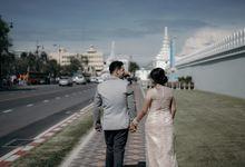 The Couple Session of Erwin & Felizia by williamsaputra