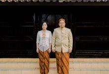 Moment Session of Hizkia & Annie by Tandhakala