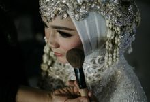 SUCI & RYAN WEDDING DAY by Ferula Picture