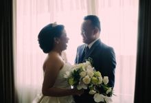 The Wedding of Erick & Cecil by Tandhakala