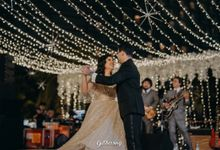 Nabila & Rifqy Wedding by Get Her Ring