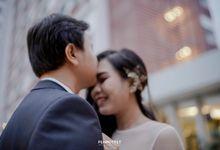 Wedding Liana & Enggar by Peh Potret
