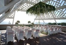 Wedding of Andrew and Kylie by PMG Hotels & Resorts