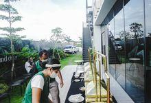 VASAKA BALI GATHERING by Lopodo Cafe & Catering Canggu