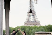 The Prewedding of Jeffry & Janet by Sajin Photography