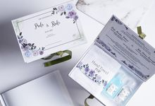 Custom Box by KARNA GIFT