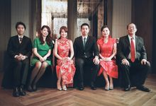 Teapai Session of Ryu & Hsin by: Gofotovideo by GoFotoVideo