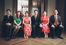 Tea Pai Session of Ryu & Hsin by GoFotoVideo