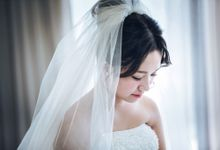 The Wedding Ceremony of Yuni & Jerry by GoFotoVideo