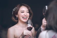 Rita & Denis Wedding Ceremony by GoFotoVideo