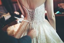 The Wedding of Patrice & Ryan by GoFotoVideo