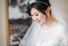Meylin & David Wedding by GoFotoVideo