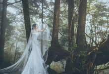 Lucia & Anton Prewedding by: Gofotovideo by GoFotoVideo