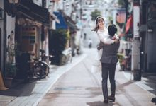 The Prewedding of Lian & Zen by: Gofotovideo by GoFotoVideo