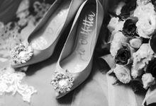 Aldi & Yessi Wedding by GoFotoVideo