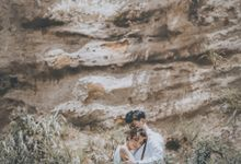 Andi & Agnes Prewedding at Padalarang by GoFotoVideo