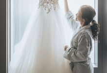 Maudy & Albert Wedding Day by GoFotoVideo