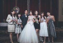 Michael & Jenifer Wedding Part II by Gofotovideo by GoFotoVideo
