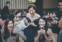 Ken & Leni Wedding Seesion II by GoFotoVideo
