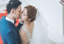 Rey & Donita Wedding by GoFotoVideo