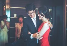 Teapai Session of Felix & Dianti by GoFotoVideo