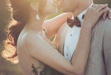 Patty & Nando Prewedding by GoFotoVideo