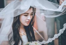 Rion & Clara Wedding Reception by: Gofotovideo by GoFotoVideo