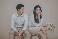 Peter & Susan Prewedding by GoFotoVideo