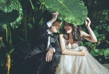 Adrian & Triani Prewedding by GoFotoVideo