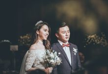 Hansen & Rena Wedding Day by GoFotoVideo