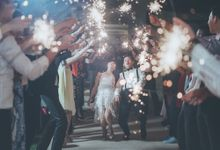 Outdoor Night Wedding Session Part IV by Gofotovideo by GoFotoVideo