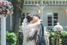 Bryan & Anne Wedding by GoFotoVideo